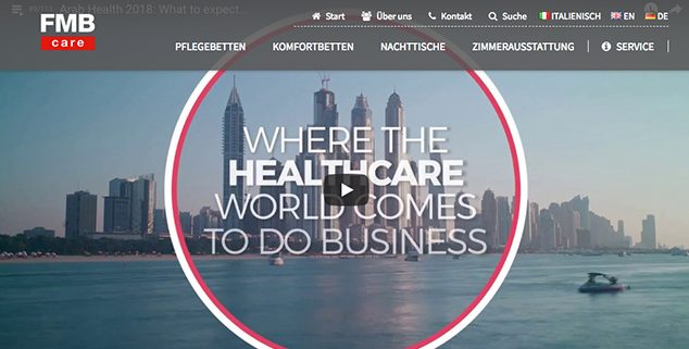 FMB-Care-Pflegebetten-goes-Dubai